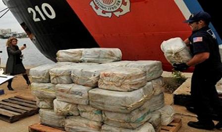 Polovna plovila - Pomorci krijumčare drogu za 2.500 eura po kilogramu
